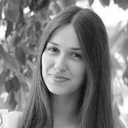 Екатерина Вовк