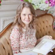 Яна Сидакова