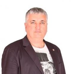 Сергей Костына