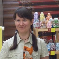 София Дудова